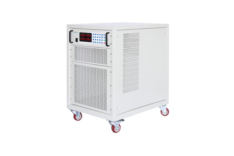 电源厂家高精度可编程交流单相系列负载