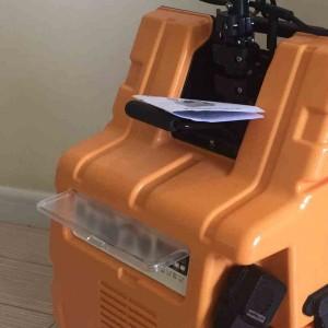 尚为SZSW2980多功能移动照明系统正品厂家直销