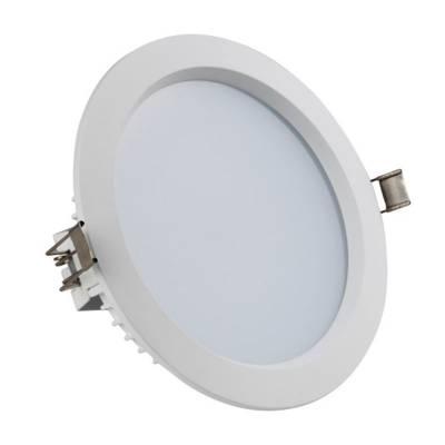 筒灯和射灯的区别6寸LED筒灯工程经济款